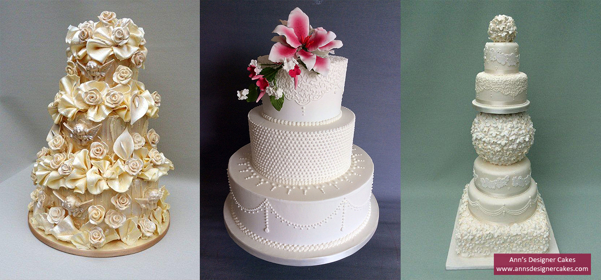 Ann's Designer Cakes | Congratulations Getting Married