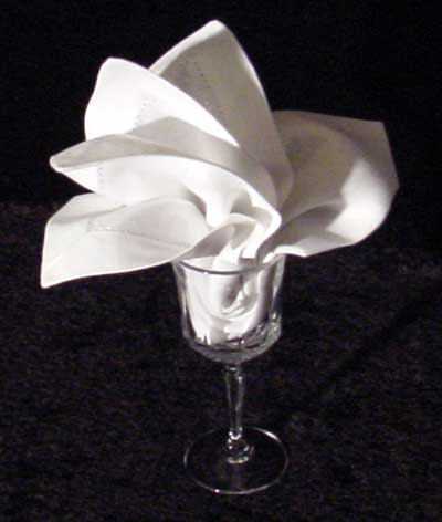 The Lily Goblet